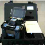 Valise outillage Fibre Optique pour connecteurs à sertir