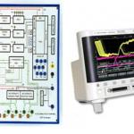 Oscilloscope Agilent Technologies MSOX 3014A